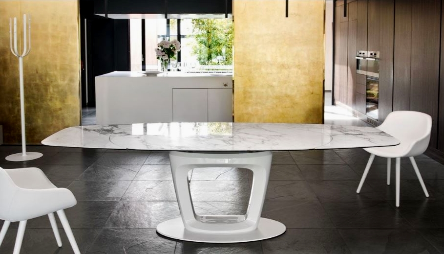 TABLE CALLIGARIS